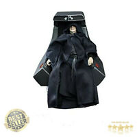 *NEW Star Wars The Black Series Emperor Palpatine Action Figure with Throne
