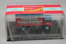 ZC1189 Oxford CH018 Camion miniature 1/76 Chipperfields Box Van Edition Limitee