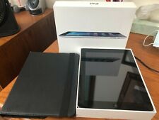 "Apple iPad 2 **16GB Wi-Fi 9.7"" Tablet ** Black and silver ** Factory reset"