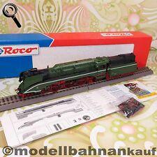 ROCO 63201 - H0 - DB - Dampflok BR 18 201 Rauchgenerator - DIGITAL - #Q3450