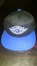 Air jordan snapback youth