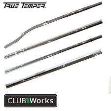 True Temper Putter Shafts - 4 types for various putters
