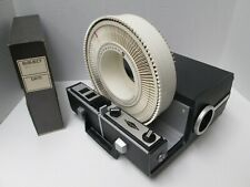 SAWYER Rotomatic Slide Projector 700 - Cycle Timer - (2)Trays