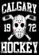 Calgary 1972 Hockey : Hockey Books for Kids, Journal and Personal Stats...
