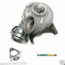 Turbolader SPRINTER 109 / 129 PS Mercedes A6110960899 726698-5003S A6110961599--