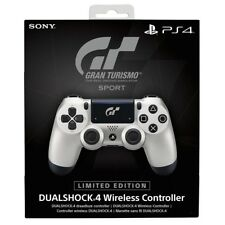 Official Sony PlayStation PS4 DualShock 4 Wireless Controller GT Sport Edition