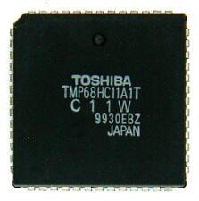M0T TMP68HC11E1T PLCC52 THE TMP68HC05C4 CMOS MICROCOMPUTER
