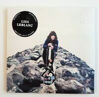 NEW CD Album Neuf ♦ LISA LEBLANC : HIGHWAYS, HEARTACHES & TIME WELL WASTED (6TK)