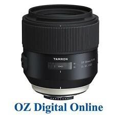 NEW Tamron SP 85mm F1.8 Di VC USD (F016) 85 f/1.8 for Nikon Mount 1YrAuWty