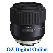 NEW Tamron SP 85mm F1.8 Di VC USD (F016) 85 f/1.8 for Nikon Mount 1YrAuWty