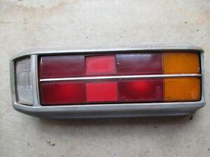 Toyota RT81 Corona Tail Light right (RH) forth gen 1970 - 1973