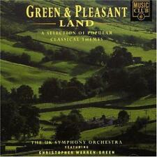 UK Symphony Orchestra - Green & Pleasant Land (1991)