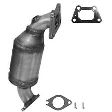 Catalytic Converter Left AP Exhaust 641444 fits 12-14 Buick LaCrosse 3.6L-V6