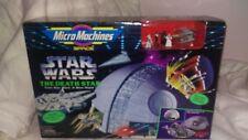 1993 Star Wars Micro Machines The Death Star Star Wars: A New Hope 65871