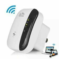 300M Wireless-N Wifi Repeater Router Signal Booster Range Extender Amplifier