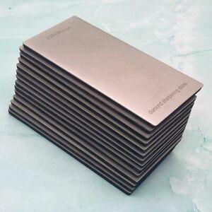 Diamond Sharpening Stone Knife Plate Precision Tool Multiple Grit Ultra Thin Bar