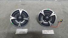 "Wet Sounds 6.5"" Interior Speakers with RGB (PAIR)"