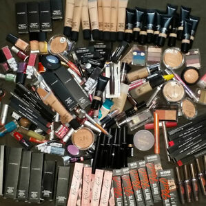 20 x Joblot Wholesale Bankrupt stock BIG Branded Make Up From the picture