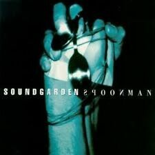 Soundgarden Spoonman [Maxi-CD]