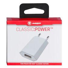 Snakebyte Classic:Power™ USB Adapter für Nintendo Classic Mini NES und Mini SNES
