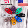 Bolany Derailleur Hanger MTB Bike Aluminum Sprocket Cassette Gear Tail Adapter