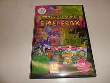 PC  Die Gute Laune Spielebox