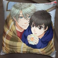 Anime Super Lovers two sided Pillow cushion Case Cover 144