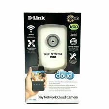 D-Link DCS-930L Wireless Day Network Cloud Camera Surveillance Motion Detection