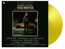 Taxi Driver - Original Soundtrack - 180gram Yellow Vinyl LP *NEW & SEALED*