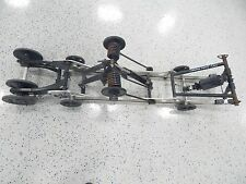 "POLARIS SNOWMOBILE 2015 INDY 550 VOYAGEUR 155"" REAR SUSPENSION"