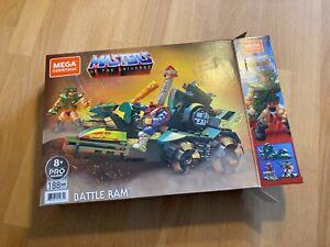 Mega Construx Masters Of The Universe - Battle Ram Bauset !!! Nur Fahrzeug !!!