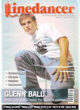 Linedancer Magazine Issue.140 - January 2008