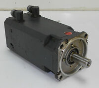 Siemens Brushless Servo Motor, 1FT6062-6AF71-3EG6, 270V, Used, WARRANTY