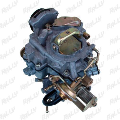 Info 1 Barrel Carburetor Travelbon.us