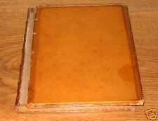 THE KICKLEBURYS ON THE RHINE Titmarsh First 1st Edition
