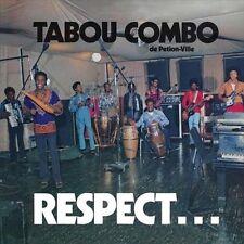 NEW Respect... (LP + MP3 Download) (Vinyl)