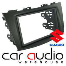 DFP-33-02 For Suzuki Swift 2005-11 Stereo Radio Facia /& Steering Wheel Interface