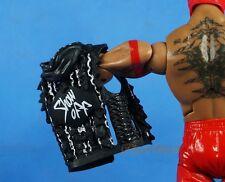 Mattel WWE Wrestling Figure Elite Accessory Dolph Ziggler Vest Show Off K1037_J