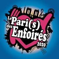 Le Pari(s) des Enfoirés  2CD 30ᵉ album des Enfoirés  sortir le 07 mars 2020