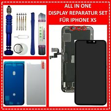 Ersatz LCD iPhone XS TFT Display Retina HD Bildschirm 3D Touch Screen Ekran 10