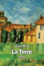 La Terre by Émile Zola (2015, Paperback)