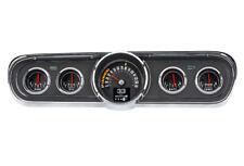 1965 1966 Ford Mustang Dakota Digital RTX Retrotech Custom LED Dash Gauge Kit