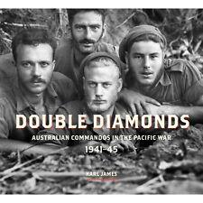 Double Diamonds History Australian Commando Units During WW2