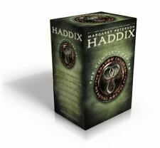 The Shadow Children, the Complete Series: Among the Hidden; Among the Impostors;