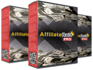 Affiliate Raid Pro - We Have Something That Will Sky Rocket Your Earnings