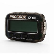 SKYRC Program Box for TS150/120 ESC 1:10 RC Car On Off Road #SK-300046-01