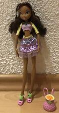 Winx Club Puppe Doll Layla Aisha Picnic Picknick Mattel
