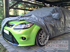 Ford Focus RS Mk2 2009-onwards WeatherPRO Car Cover