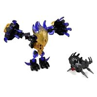 LEGO Bionicle Terak Creature of Earth Set 71304 Complete No Instructions No Box