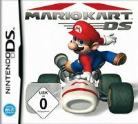 Nintendo DS Spiel - Mario Kart DS DE/EN mit OVP